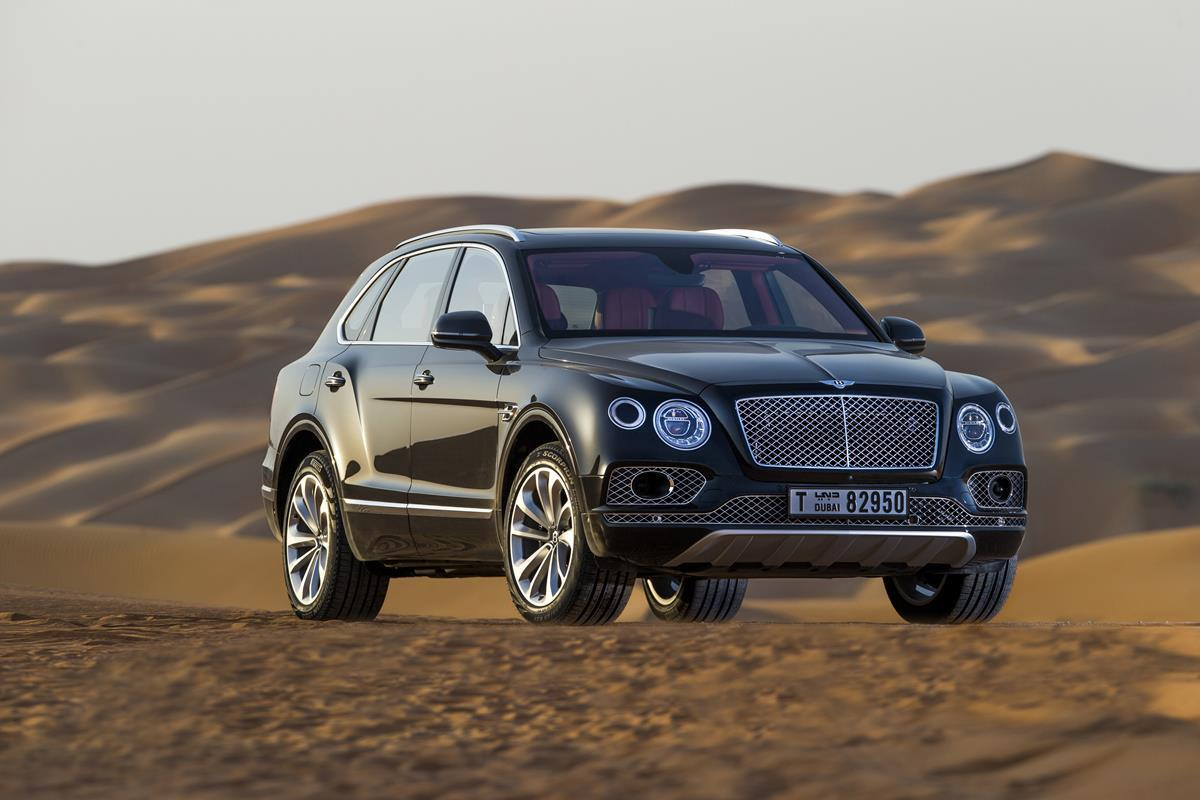 Bentley Bentayga Falconry By Mulliner - image 022429-000207262 on https://motori.net
