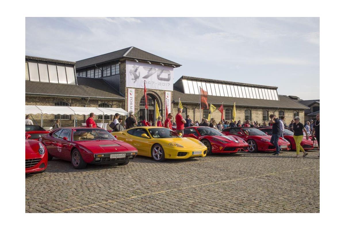 Debutto mondiale della Polo VI venerdì a Berlino - image 022471-000207541 on https://motori.net