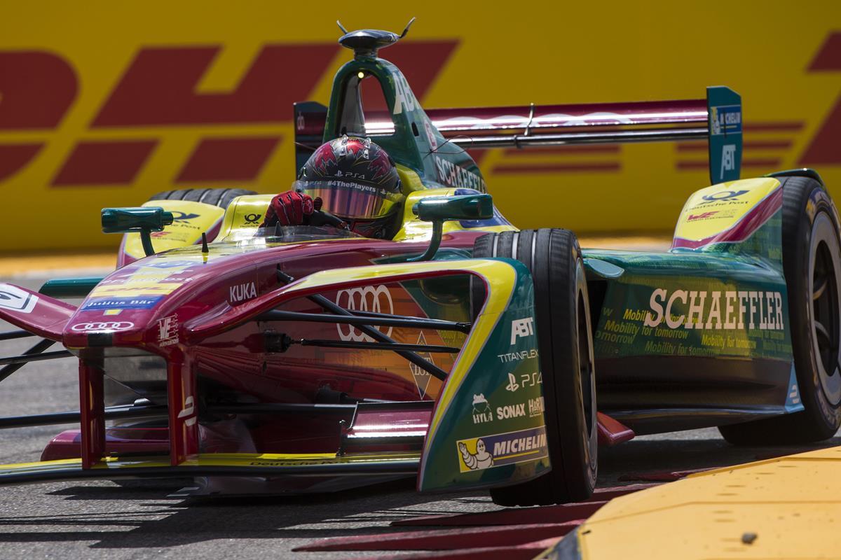Porsche intende entrare in Formula E - image 022525-000207873 on https://motori.net
