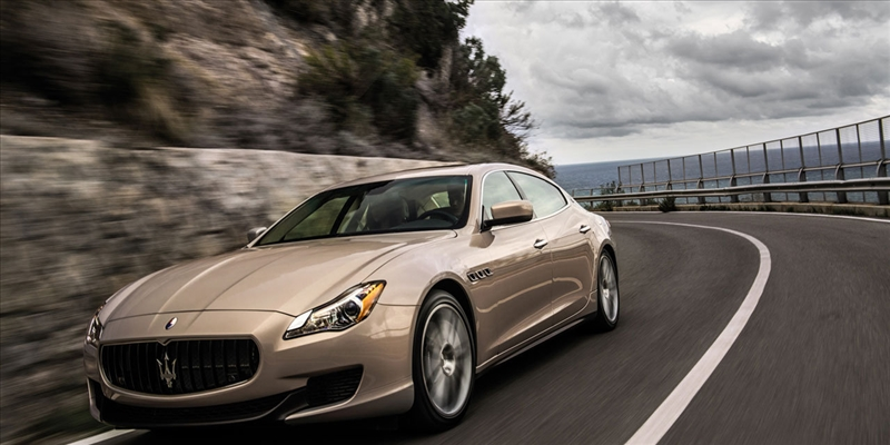 Catalogo Optional Maserati Quattroporte Berlina 3v 2014 - image 28363_1_big on https://motori.net
