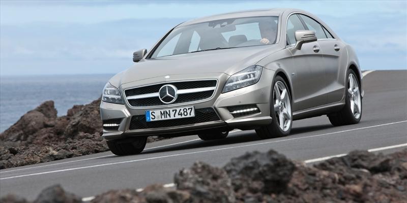 Catalogo Optional Mercedes-Benz Classe CLS 2014 - image 28377_1_big on https://motori.net