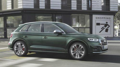 Audi Q5: nuova motorizzazione 3.0 TDI da 286 CV - image 2-1-500x280 on https://motori.net