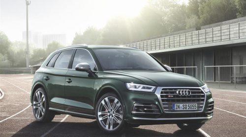 Audi Q5: nuova motorizzazione 3.0 TDI da 286 CV - image 2-2-500x280 on https://motori.net