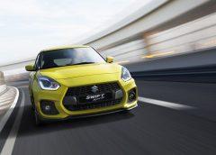 Le auto più vendute in Italia nel 2017: scopri la classifica - image foto-swift-sport-01-240x172 on https://motori.net