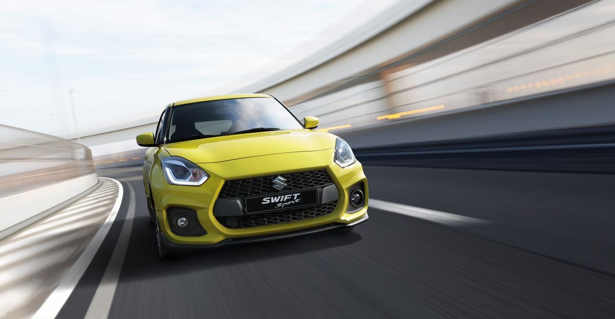 Hyundai ix35 Fuel Cell - Il Futuro è l'Idrogeno? - image foto-swift-sport-01 on https://motori.net