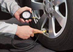 Una gita elettrizzante per Roma con Renault Twizy - image pressione-pneumatici-11-240x172 on https://motori.net