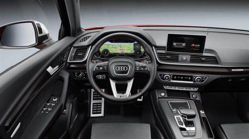 Audi Q5: nuova motorizzazione 3.0 TDI da 286 CV - image resized_A170051_large-500x280 on https://motori.net