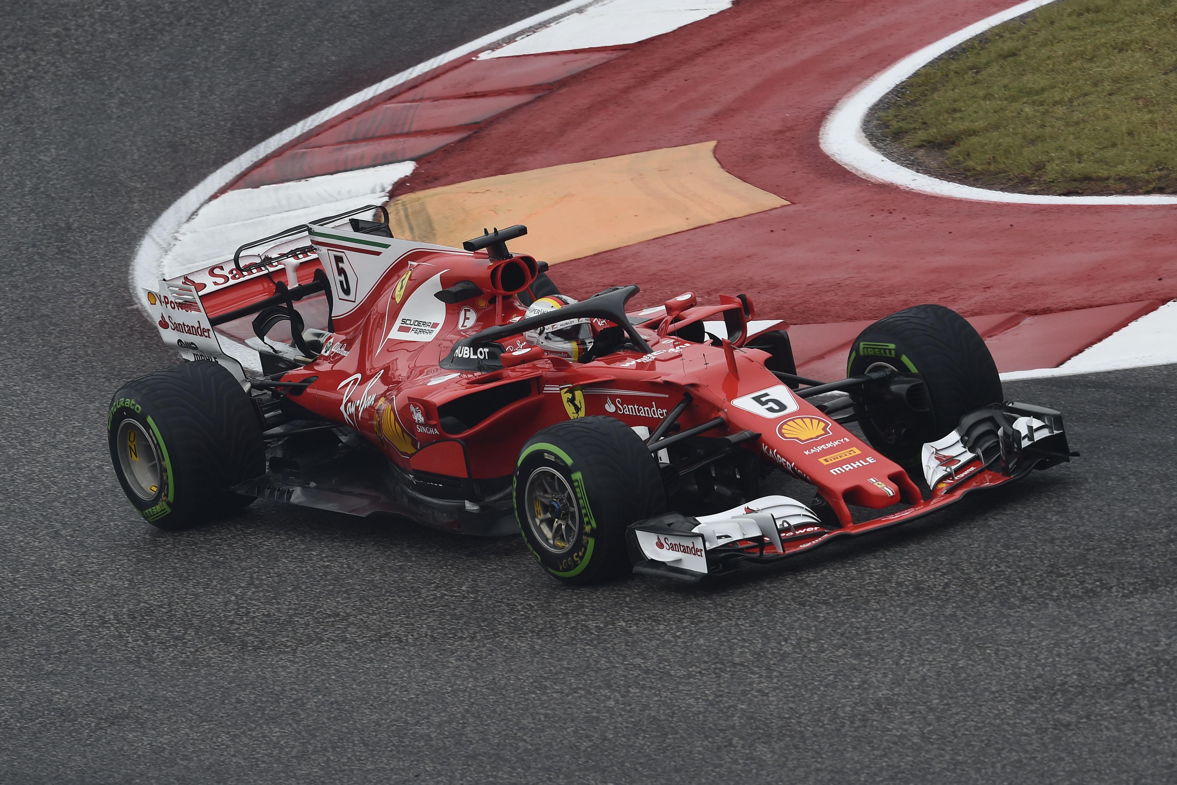 Formula 1: Hamilton vince il GP USA a Austin, Vettel 2°, Raikkonen 3° - image 1-2 on https://motori.net