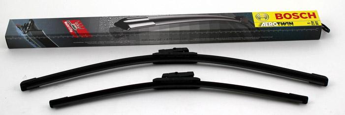 Spazzola tergicristallo Bosch Aerotwin Multiclip- recensione e prezzo