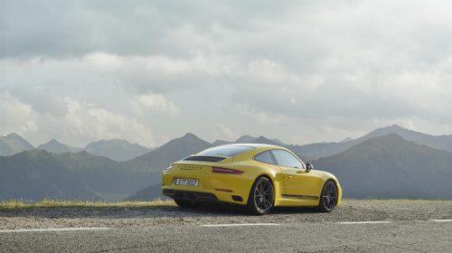 La nuova Porsche 911 Carrera T - image P17_0867_a5_rgb-500x280 on https://motori.net