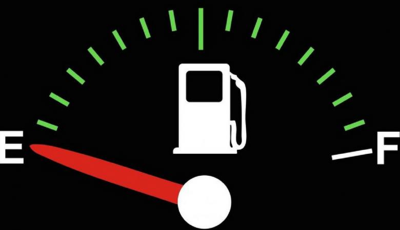 Auto in riserva: quanti Km e come risparmiare carburante
