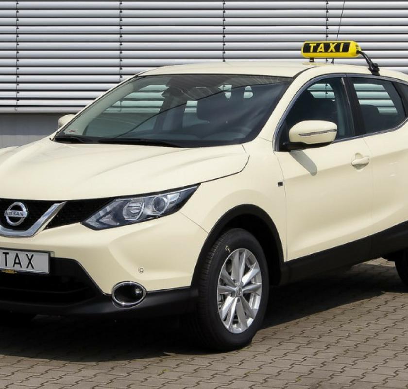 Parola di tassista: Nissan Qashqai 1.6 dCi