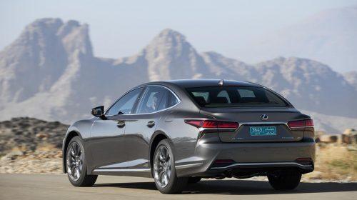 Lexus presenta la nuova LS Hybrid - image 113-lexus-ls500h-manganese-dynamic-500x280 on https://motori.net