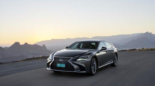 Lexus presenta la nuova LS Hybrid - image 130-lexus-ls500h-manganese-dynamic-500x280 on https://motori.net