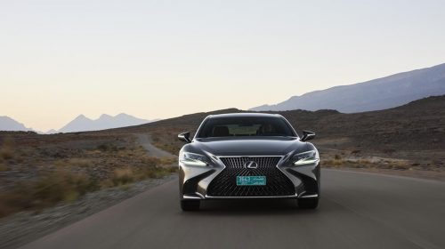 Lexus presenta la nuova LS Hybrid - image 131-lexus-ls500h-manganese-dynamic-500x280 on https://motori.net