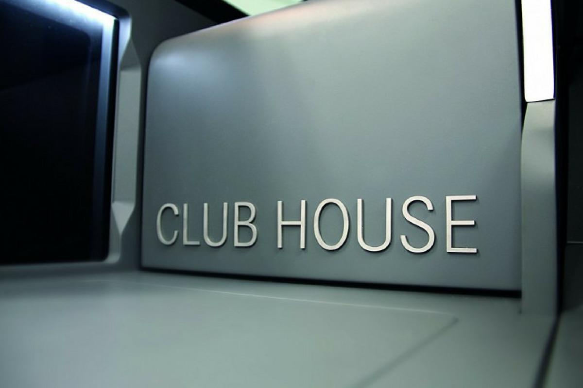 Mercedes-Benz E All-Terrain CLUB HOUSE