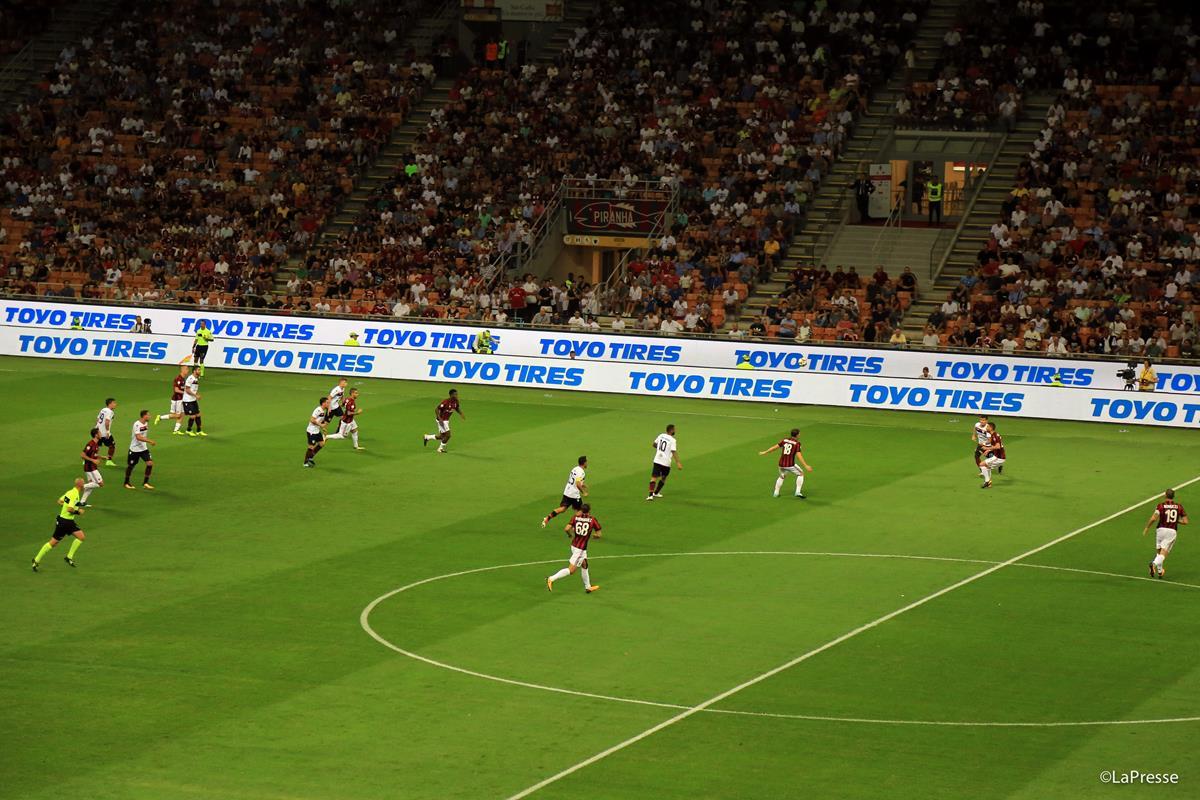 Nuova sede milanese per Edilfar Rent - image AC-Milan-Official on https://motori.net