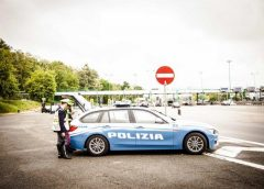 Pneumatico nuovo, collaborazione collaudata - image Polizia-Stradale-240x172 on https://motori.net