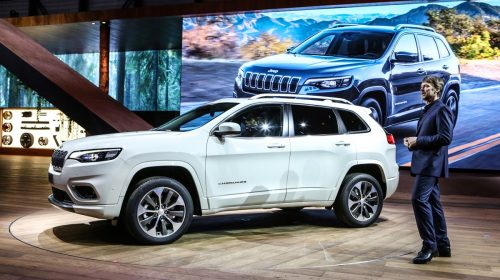 Il marchio Jeep® al Salone Internazionale dell'Automobile di Ginevra 2018 - image 180306_Jeep_Ginevra_02-500x280 on https://motori.net