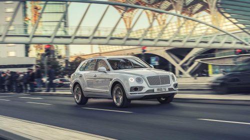 La quiete dopo la tecnologia: Bentley Bentayga Hybrid - image Bentley-Bentayga-Hybrid-01-500x280 on https://motori.net