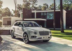 Il marchio Jeep® al Salone Internazionale dell'Automobile di Ginevra 2018 - image Bentley-Bentayga-Hybrid-05-240x172 on https://motori.net