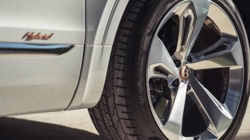 La quiete dopo la tecnologia: Bentley Bentayga Hybrid - image Bentley-Bentayga-Hybrid-16-500x280 on https://motori.net