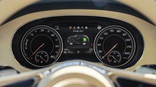 La quiete dopo la tecnologia: Bentley Bentayga Hybrid - image Bentley-Bentayga-Hybrid-24-500x280 on https://motori.net