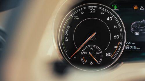 La quiete dopo la tecnologia: Bentley Bentayga Hybrid - image Bentley-Bentayga-Hybrid-25-500x280 on https://motori.net