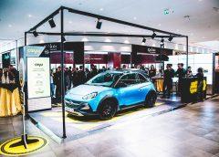 A Ginevra il Concept Hyundai Kite, buggy elettrico realizzato dagli studenti IED - image Opel-CAYU-Store-Italia-502461-240x172 on https://motori.net