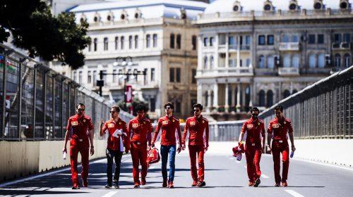 F1 GP dell'Azerbaijan – Una gara dominata dalla Ferrari, e poi… - image 180002_aze-500x280 on https://motori.net