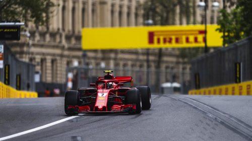 F1 GP dell'Azerbaijan – Una gara dominata dalla Ferrari, e poi… - image 180028_aze-500x280 on https://motori.net