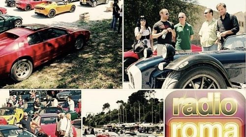 Lotus Meeting Tour, la magia si ripete! - image  on https://motori.net