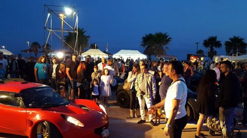 Lotus Meeting Tour, la magia si ripete! - image B9A0264A-21CA-4661-9161-B9C4C9DD34B9-01-05-17-10-08-500x280 on https://motori.net