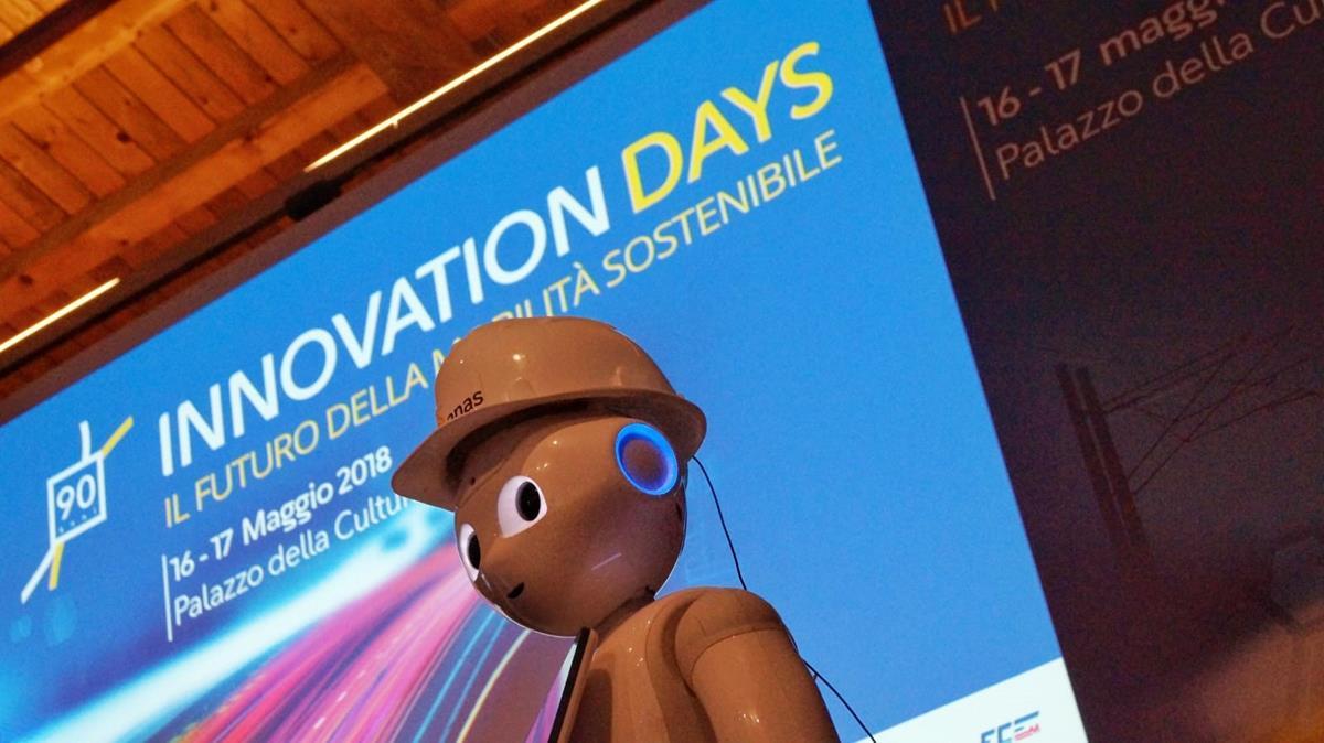 Ayrton… per sempre nel cuore - image Innovation-Day on https://motori.net