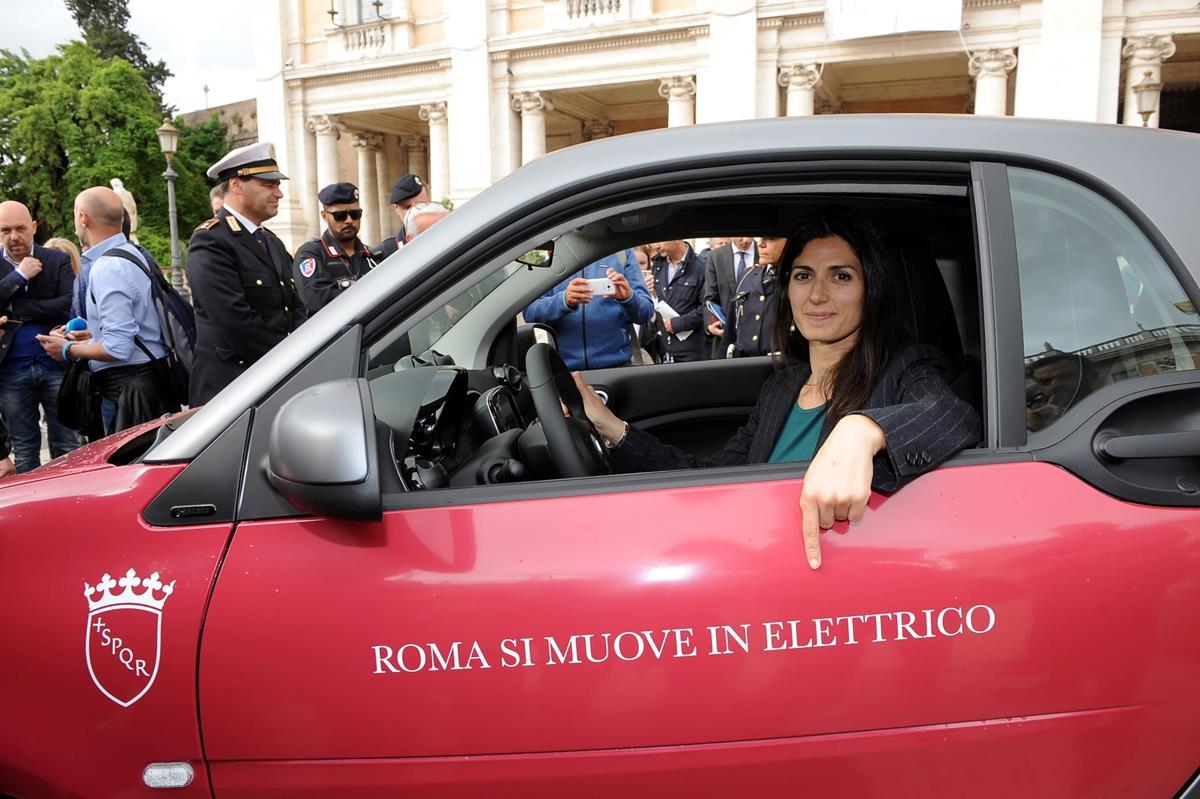 Roma Motor Show2018: un'edizione speciale dal sapore originale - image smartraggi-guerry6 on https://motori.net