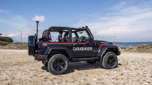 Una Jeep  Wrangler per i Carabinieri - image 3_Jeep-Wrangler-Carabinieri-500x280 on https://motori.net