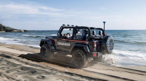 Una Jeep  Wrangler per i Carabinieri - image 5_Jeep-Wrangler-Carabinieri-500x280 on https://motori.net