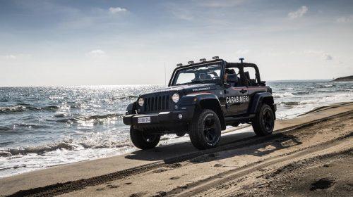 Una Jeep  Wrangler per i Carabinieri - image 6_Jeep-Wrangler-Carabinieri-500x280 on https://motori.net