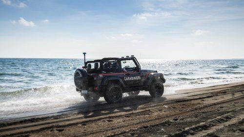 Una Jeep  Wrangler per i Carabinieri - image 7_Jeep-Wrangler-Carabinieri-500x280 on https://motori.net