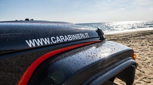 Una Jeep  Wrangler per i Carabinieri - image 8_Jeep-Wrangler-Carabinieri-500x280 on https://motori.net