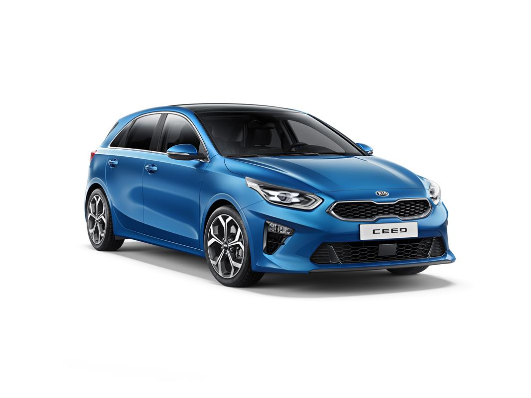 3 milioni di auto vendute e 158 miliardi di chilometri garantiti 7 anni - image Kia_Ceed on https://motori.net