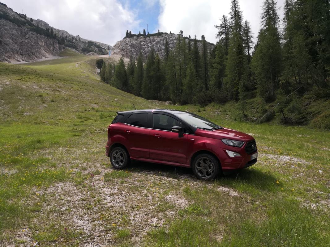 Trazione intelligente per Ford EcoSport - image ECOSPORT-AWD-A on https://motori.net