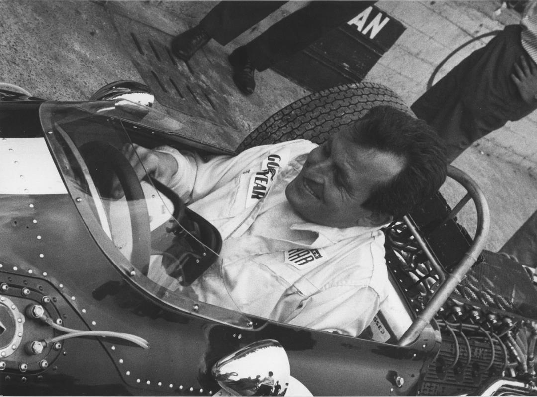 Scarfiotti, dalla Fiat a Rossfeld - image Scarfiotti-Monza-F1-1967 on https://motori.net