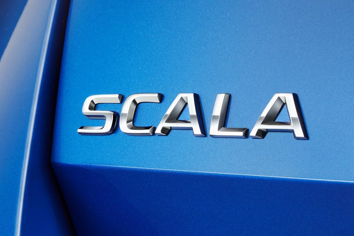 Scarfiotti, dalla Fiat a Rossfeld - image skoda-scala on https://motori.net
