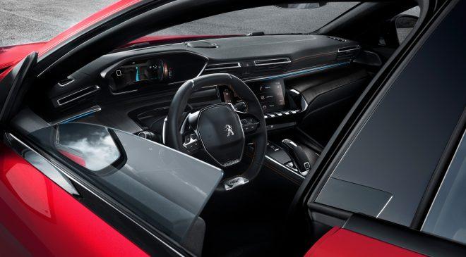 Nuova Peugeot 508 - image 1543509381023_PEUGEOT_508_2202STYP_302-660x365 on https://motori.net