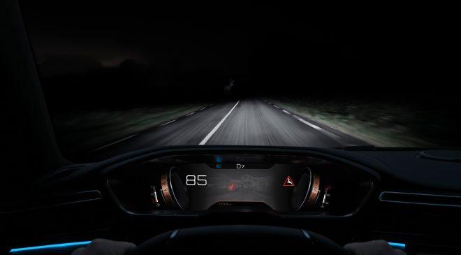 Nuova Peugeot 508 - image 1543509381269_PEUGEOT_508_2202STYP_303-660x365 on https://motori.net