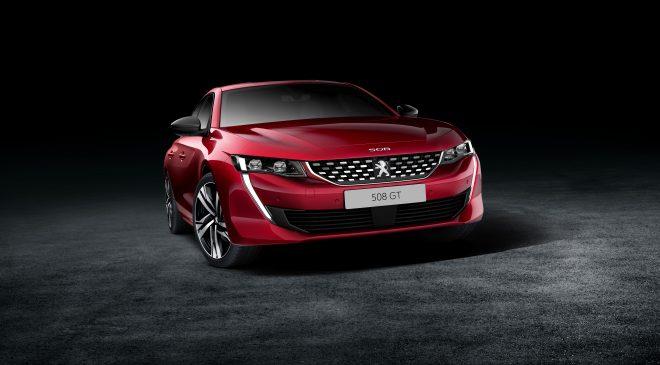 Nuova Peugeot 508 - image 1543509382144_PEUGEOT_508_GT_011-1-660x365 on https://motori.net
