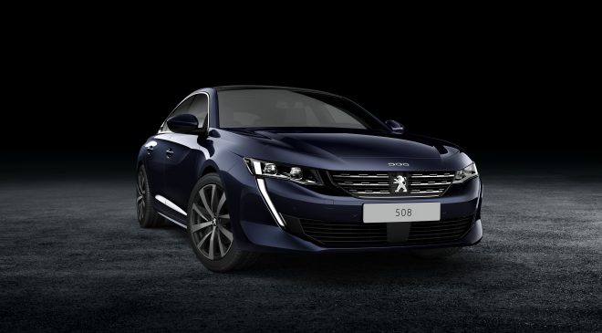 Nuova Peugeot 508 - image 1543509382176_PEUGEOT_508_ALLURE_001-660x365 on https://motori.net