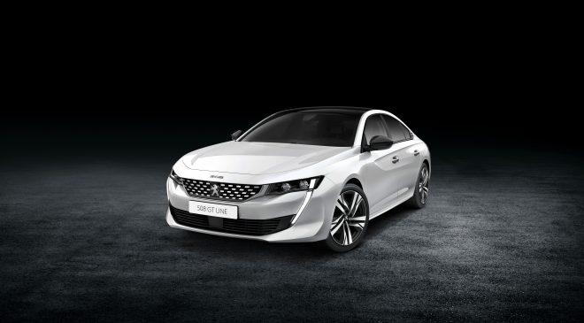 Nuova Peugeot 508 - image 1543509382227_PEUGEOT_508_GT_Line_007-660x365 on https://motori.net