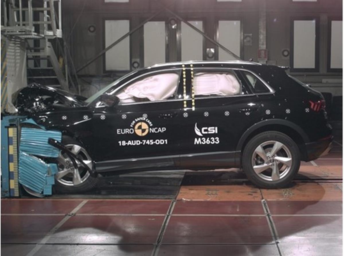 I crash-test di Euro NCAP bocciano FCA - image 526655_v2 on https://motori.net